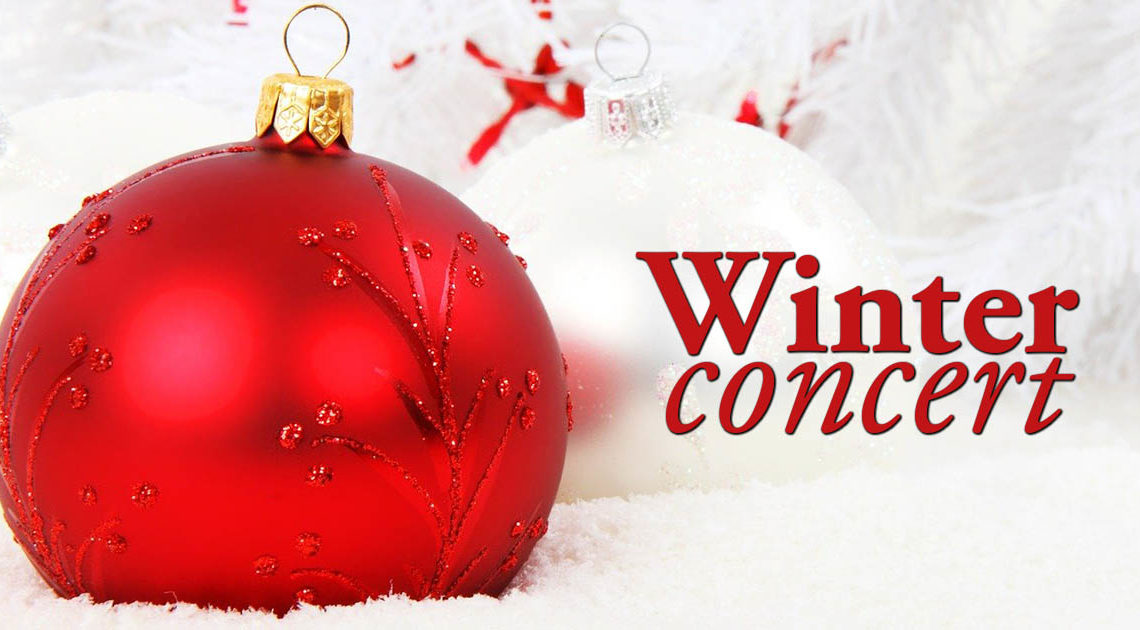 Winter Concert | March 7, 2020