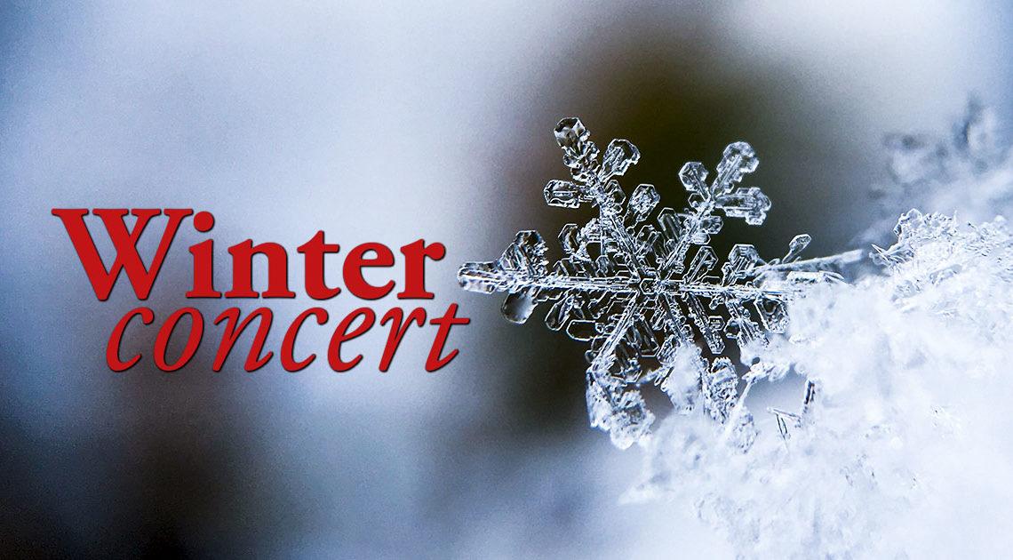 Winter Concert | March 7, 2020